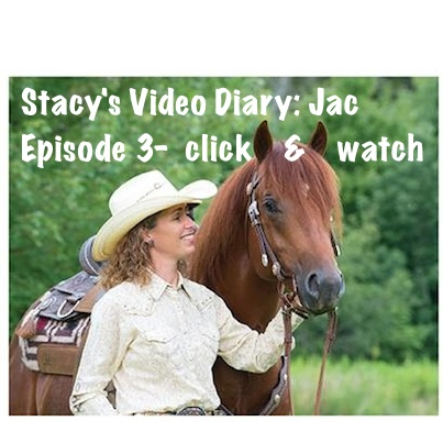 Stacy's Video Diary: Jac-Episode 3