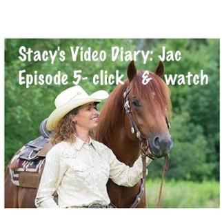 Stacy's Video Diary: Jac- Episode 5