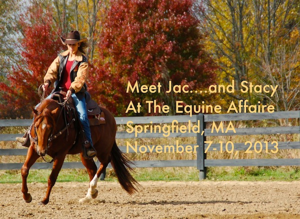 Jac Equine Affaire crop