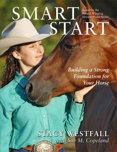 Stacy Westfall's book Smart Start