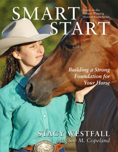 Stacy Westfall's book Smart Start