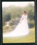 Stacy Westfall wedding dress