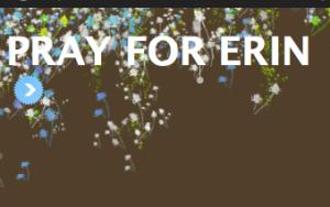 Pray for Erin